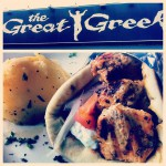 The Great Greek Restaurant in Sherman Oaks