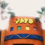 El PATO Mexican Food in Mcallen