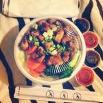 Flame Broiler in Anaheim