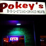 Pokey's BBQ and Smokehouse in Gillette, WY