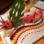 Sen Sushi Bar in Oak Park