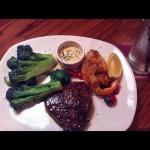 Outback Steakhouse in New York