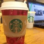 Starbucks Coffee in Saint Petersburg