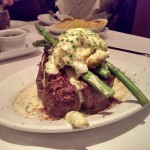 Ruth's Chris Steak House in Seattle, WA