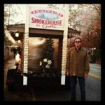 Southside Smokehouse & Grille in Landrum