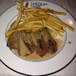Medium Rare in Washington, DC