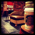 Starbucks Coffee in Carson City