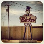 Blakes-Lota' Burger Inc - Store No 48 in Bloomfield