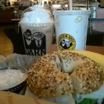 Einstein Bros Bagels in Clearwater