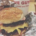 Five Guys Burgers and Fries in Melrose Park