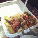 China Taste Restaurant in Huntsville