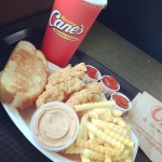Raising Cane's Chicken Fingers in Houston, TX