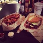 EO Burgers in Beavercreek, OH