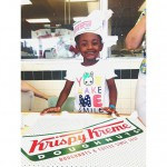 Krispy Kreme in Chattanooga
