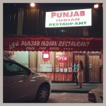 New Punjab Indian Restaurant in Orlando, FL