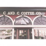 C & C Coffee Company in Chambersburg