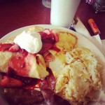Bakers Square Restaurant and Pie in Melrose Park