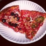 Domino's Pizza in Santa Barbara
