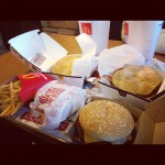 McDonald's in Ellenwood