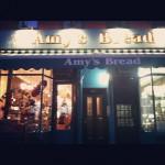 Amy's Bread in Manhattan, NY