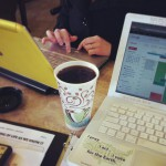 Bone Shaker Coffee Co in Bismarck, ND