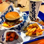 Culver's Family Restaurant in La Crosse