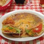 The Jalisco Cafe in Silver City