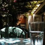 Zanzibar Cafe in Brentwood Bay, BC