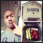 Zaxby's in Buford