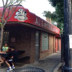 Al's No 1 Italian Beef in Chicago