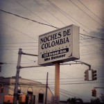 Noches de Colombia in Fairview, NJ