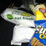 Subway Sandwiches in Grand Prairie