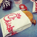 Chick-fil-A in Myrtle Beach