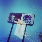 Kentucky Fried Chicken in Clarkston