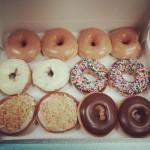 Krispy Kreme Doughnuts in Union City
