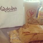 Qdoba Mexican Grill in Tampa, FL