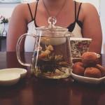 Wisdom Tea House in Monument