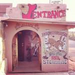 Kid Chilleens Bad Ass Bbq & Steak House in Black Canyon City, AZ