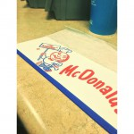 McDonald's in Plainfield
