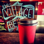 The Village Bean Co in Des Moines