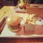 Chop House Burger in Dallas, TX