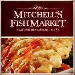 Mitchell's Fish Market in Jacksonville, FL