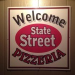 State Street Pizzeria in Sycamore