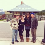Blue Toque Diner in Sparwood