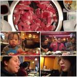 Manna Korean BBQ in San Diego