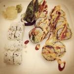 Izumi Asian Bistro in Woodstock