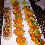 Mira Sushi & Izakaya Restaurant in New York