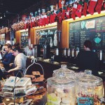 Smokey Row Coffee Co. in Des Moines