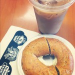 Big Apple Bagels in Surfside Beach