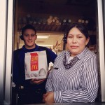 McDonald's in Dover Plains